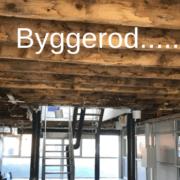 Byggerod