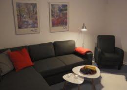 Stort værelse (sofa)