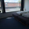 Stort værelse (dobbeltseng)