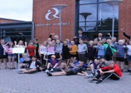 "Juniorklubben ""Valhalla"" fra Viborg"